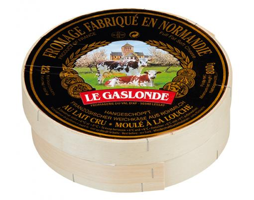 Grand fromage 800g Le Gaslonde