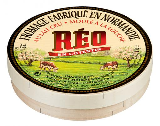 Grand fromage Réo