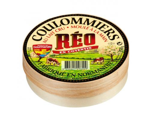 Coulommuers Réo